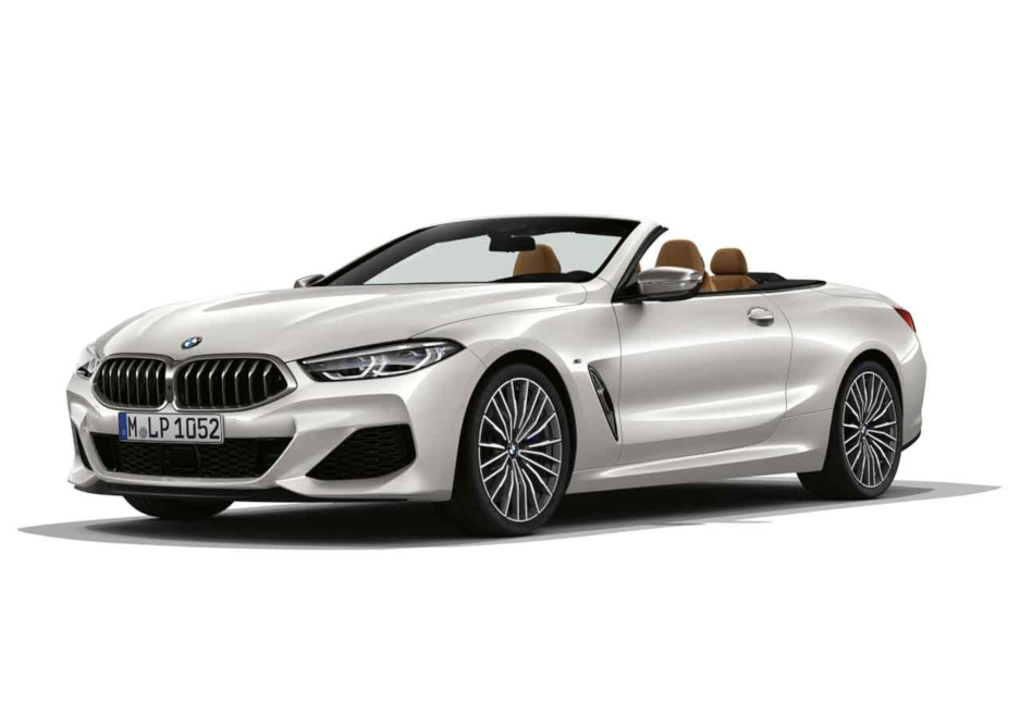 BMW BMW 840i sDrive Convertible