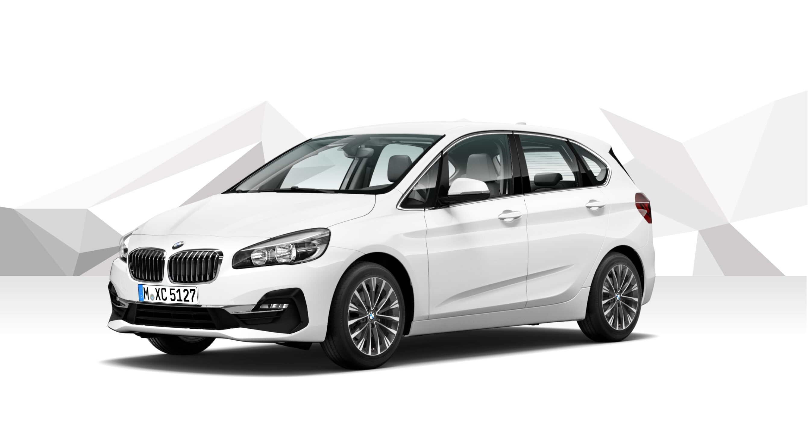 BMW BMW 218i Luxury Active Tourer